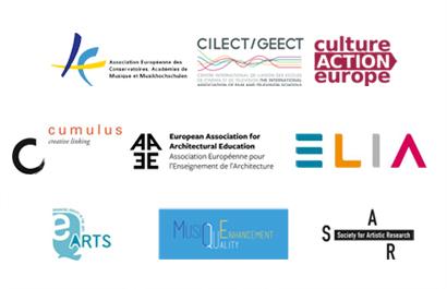 Declaração de Viena sobre Investigação Artística